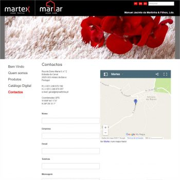 Martinha Site 2